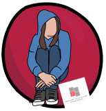 abogado incapacidad agorafobia, trastorno depresivo