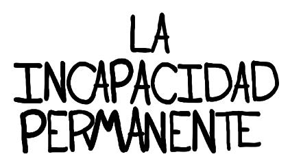 abogado incapacidad permanente, abogado incapacidad, abogado invalidez Vicente Javier Saiz Marco.