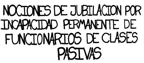 abogado invalidez Zaragoza, Madrid