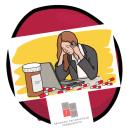 abogado incapacidad permanente narcolepsia, cataplejia.