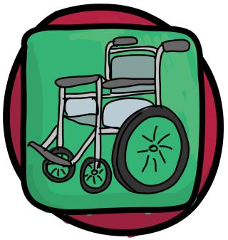 como solicitar la discapacidad