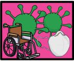 medidas discapacidad coronavirus, estado de alarma, trabajadores con coronavirus, erte covid19