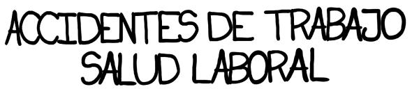 abogados accidentes de trabajo, salud laboral, riesgos laborales, abogado incapacidad permanente, invalidez, incapacidad laboral