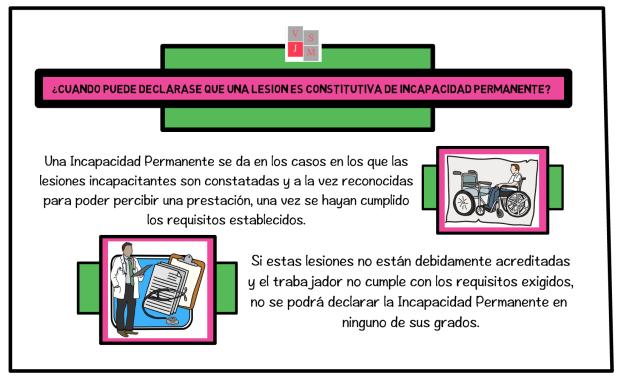 como conseguir una incapacidad permanente, reclamar invalidez, abogado incapacidad Zaragoza, Madrid, Pamplona, Lugo, Valladolid, Soria.