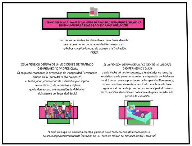 abogado incapacidad permanente, reclamar invalidez, incapacidad laboral Madrid, Zaragoza, Pamplona, Toledo.