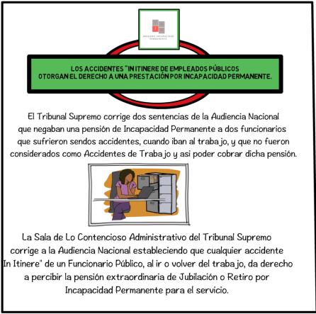 abogado incapacidad permanente Madrid, reclamar invalidez Zaragoza, incapacidad laboral