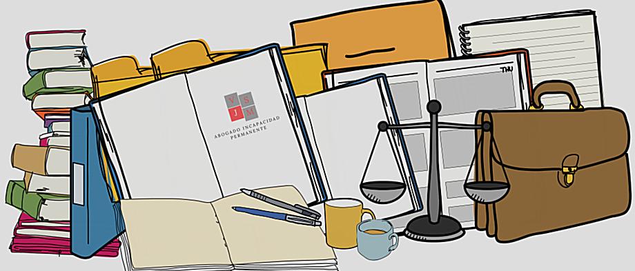 abogado incapacidad permanente